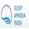 SleepApnoeaIndia Icon