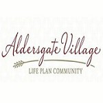 Aldersgate Village Life Plan Community Icon