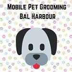 Mobile Pet Grooming Bal Harbour Icon