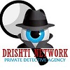 Drishti Network Icon
