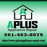 A Plus Appliance Repair Icon