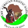 East African Exotic Safaris Icon