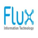 Flux Information Technology Icon