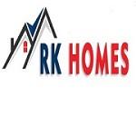 RK Homes Icon