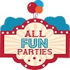 All Fun Parties Icon