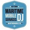 Maritime Mobile DJ Services Icon