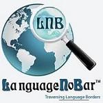 LanguageNoBar - Professional Translation Service Company Icon