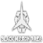 Black Mission Area Icon