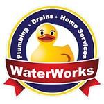 Waterworks Plumbing & Drains Icon