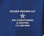 Roger Brown AC Icon