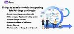 Gopost   Job posting on Google Icon