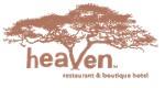 Heaven Rwanda Icon
