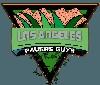 Los Angeles Pavers Guys Icon