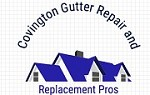 Covington Gutter Repair and Replacement Pros