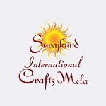 Surajkund International Crafts Mela Icon