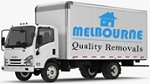 Melbourne Quality Removals Icon