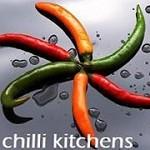 Chilli Kitchens Icon