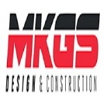 MKGS Design and Construction Icon
