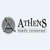 Athens Family Restaurant Icon