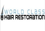 World Class Hair Restoration Icon