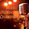 Music Academy Chandigarh Icon