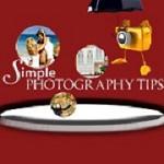 Simplephotographytips Icon