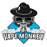 Vape Monkey Abu Dhabi Icon
