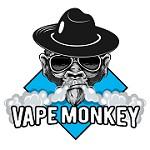 Vape Monkey Abu Dhabi Icon