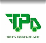 Thrifty Pickup & Delivery LLC Icon