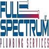 Full Spectrum Plumbing Services Icon