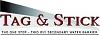 Tag & Stick, LLC.