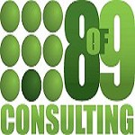 8of9 Consulting Icon