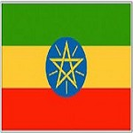 Ethiopia News and Information Icon