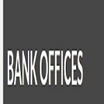 Bank Offices Icon