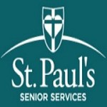 St.Paul's Manor Icon
