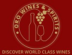 Oro Wines & Spirit Icon
