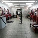 Babylon Hair Salon Icon