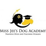 Miss Jee's Dog Academy Icon