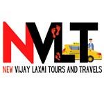 New Vijay Laxmi Travels Icon