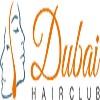 Dubai Hair Club Icon
