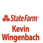 Kevin Wingenbach- State Farm Insurance Agent Icon
