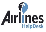 Airlines Help Desk Icon