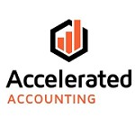 Accelerated Accounting Icon