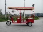 Electric Rickshaw Manufacturer & Supplier Surat Icon