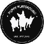 Puppy Play Ground Icon