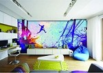 Digital Living - Wall Graphics Dublin Icon