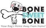Dog Grooming & Dog Day Care - Bone Sweet Bone Icon
