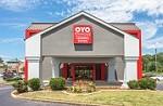 OYO Townhouse Hotel Jacksonville AR Icon