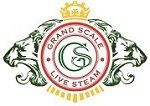 Grand Scale Live Steam