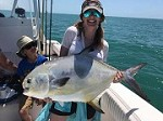 Seize the Day Charters - Key West Tarpon Fishing Charters Icon